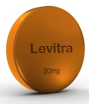 Bestselling Generic Levitra 90 x 20mg