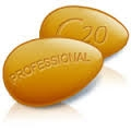 Bestselling Cialis Professional 90 x 20mg